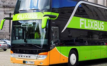 FlixBus compra Eurolines/isilines a Transdev Group