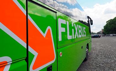 Flixbus y Baltour se unen para crecer en Europa