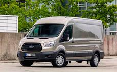 Ford anuncia nuevas 'apps' de navegación en el MWC 2019