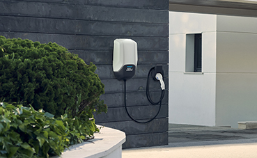 FordPass ofrece a los usuarios un acceso de carga para vehículos eléctricos