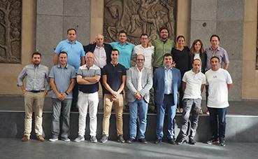 La formación, clave en el servicio postventa de Iveco en España