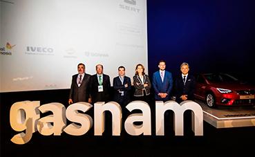 Grupo Sima se incorpora como nuevo socio a Gasnam