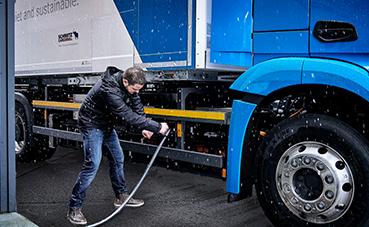 La hibridación, posible solución para los vehículos contaminantes