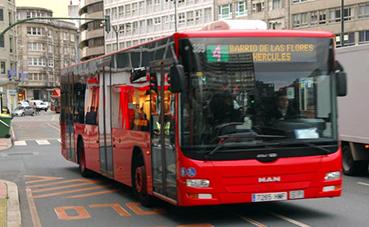 La Xunta sostiene su compromiso con la estación intermodal de A Coruña