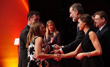 Istobal recibe un galardón por su modelo de gestión empresarial