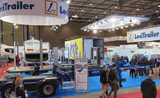 Lecitrailer presenta cuatro nuevas unidades de su gama en Lyon