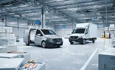 Mercedes lanza una plataforma digital de soluciones de conversión