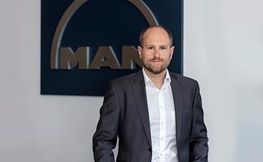 Schwarzwälder, nuevo director de MAN TopUsed
