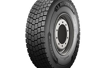 Michelin amplía su gama de neumáticos X Multi para camiones