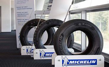 Michelin anuncia la adquisición de Masternaut