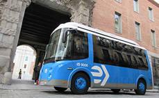 En el 2020 EMT contará con 88 vehículos eléctricos