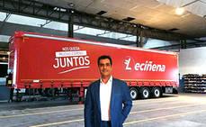 Rafael Aroca se incorpora al equipo de ventas de Leciñena Andalucía