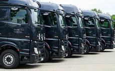 Mercedes presenta su nuevo programa 'Rent & Buy'