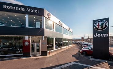 Vian Automobile adquiere Rotonda Motor