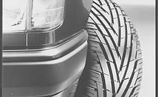 Uniroyal, pionero en ofrecer neumáticos direccionales de verano