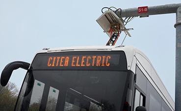 VDL Bus & Coach suministrará 36 Citea Electric a la alemana Kiel