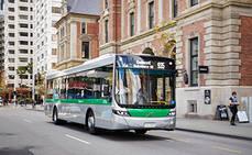 Volvo entregará 900 autobuses en Australia