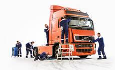 Arranca la nueva Campaña My Service 5+ de Volvo Trucks