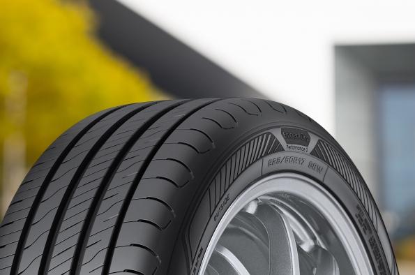 El ADAC reconoce a Goodyear como neumático de mayor rendimiento en km