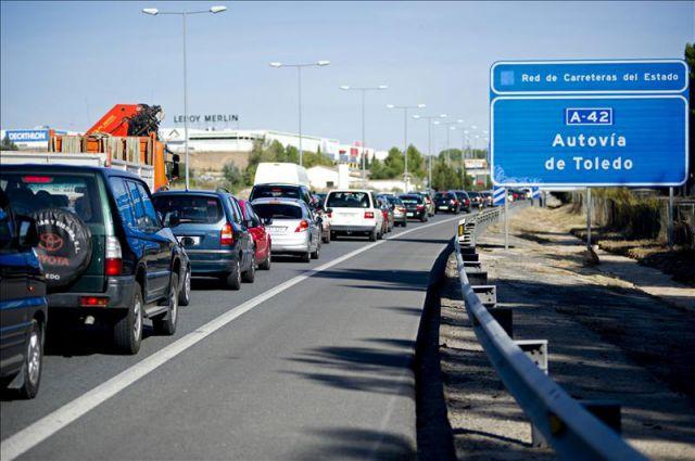 Astotrans arruina el acuerdo en el convenio del Transporte de Mercancías y Logística de Toledo