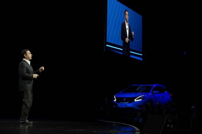 Nissan hará pruebas en Japón para desarrollar vehículos sin conductor de uso comercial