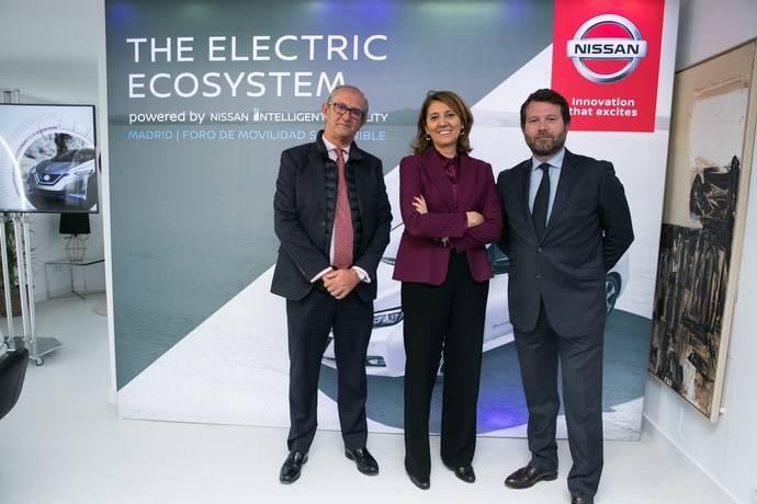 2018, año de los acuerdos para un avance definitivo de la Movilidad Eléctrica