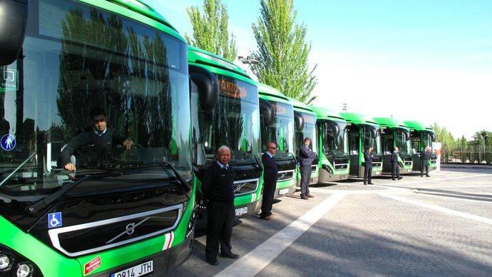 El transporte interurbano en autobús logra consolidar su recuperación