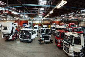 La compañía Ingersoll Rand lanza Ingersoll Rand Transport Solutions