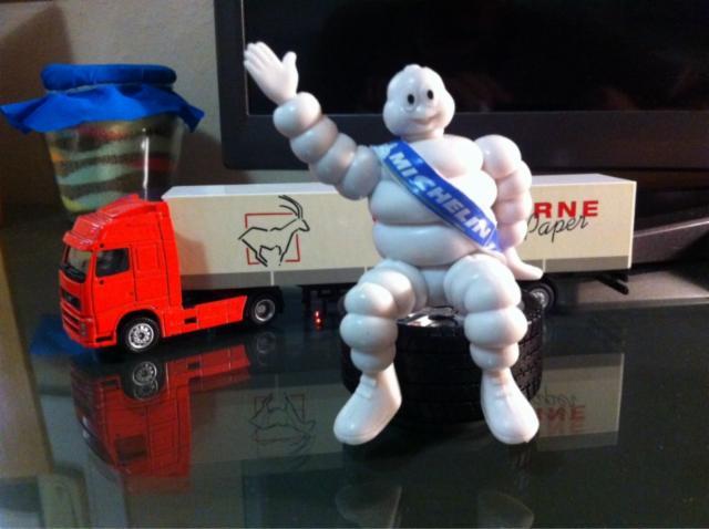 Michelin, entre las 10 empresas con mejor reputación, según un estudio