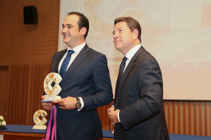 Concesionario Linde de Toledo, Premio Cope por 25 años de trayectoria