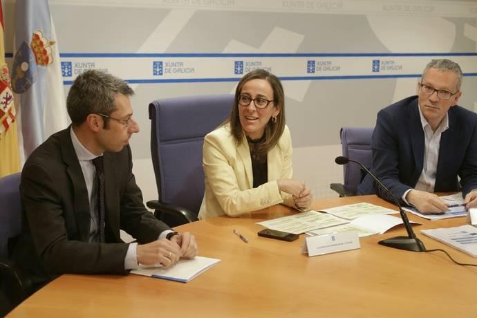La Xunta somete a información pública el Plan de transporte público de Galicia
