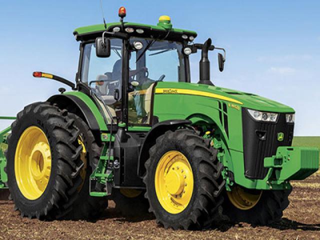 Competencia desleal de los tractores agrícolas
