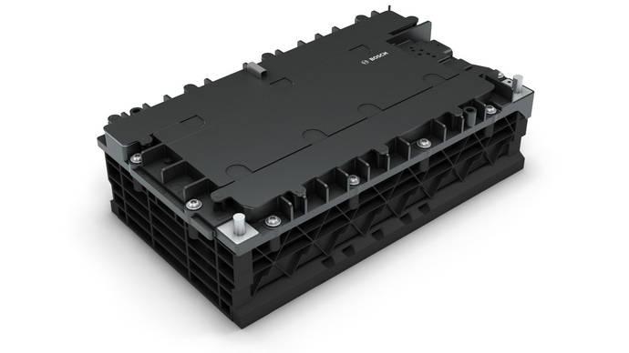 Bosch lanza una nueva batería para híbridos