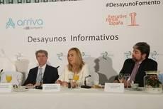 Imagen de la ponencia de Rosalía Gonzalo.