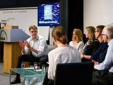 MAN ayuda a las 'startups' con compromiso social