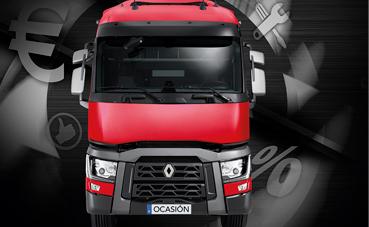 'Con T de Todo', nueva campaña de Used Trucks