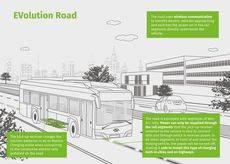 EVolution Road.