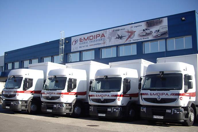 Emdipa, empresa que ha evolucionado a lo largo de sus 30 años de vida