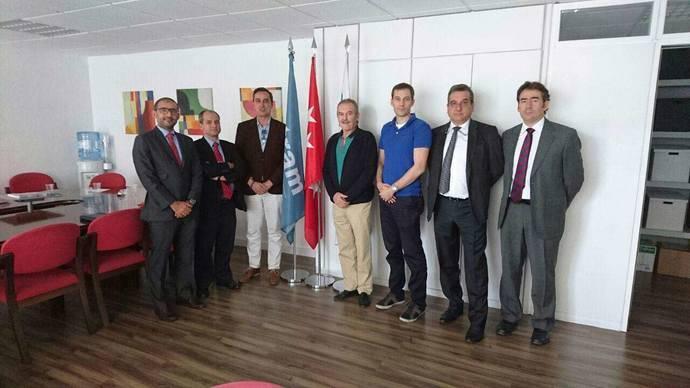 Encuentro de trabajo entre Aetram y las agencias madrileñas