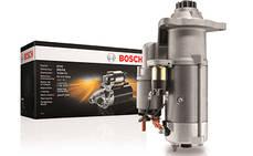 Nuevos motores de arranque Bosch para camiones