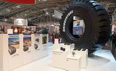 Bridgestone presentará en la IAA nuevos neumáticos