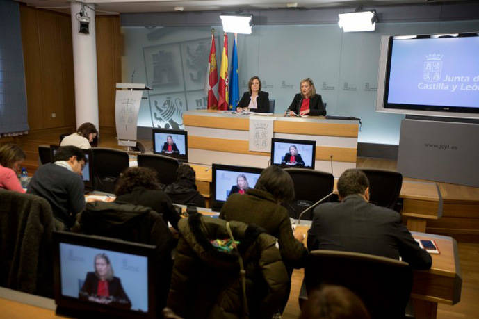 Estrategia energética en Castilla y León