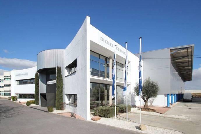 Diesel Technic Iberia crece junto con sus socios de distribución lusos