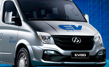 Maxus presentará el nuevo Maxus EV80 Light-Electric durante la IAA