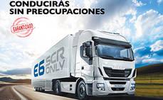 Nueva campaña de Iveco para vehículos seminuevos