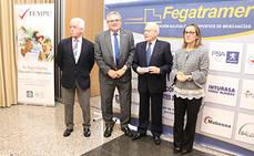 Fegatramer celebra su 40º aniversario en un momento convulso