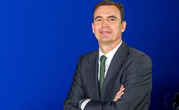 Antonio Chicote, nuevo gerente de Comunicación de Producto de Ford
