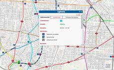 Metro de Madrid lanza una 'app' de datos en tiempo real