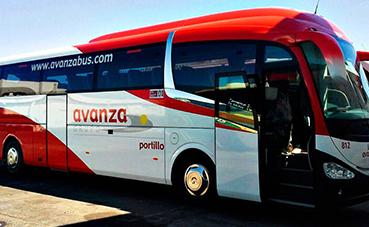 Avanza celebra el Black Friday con descuentos de hasta el 30% en billetes