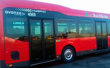 Interrupción del servicio de bus en Zaragoza por los paros convocados